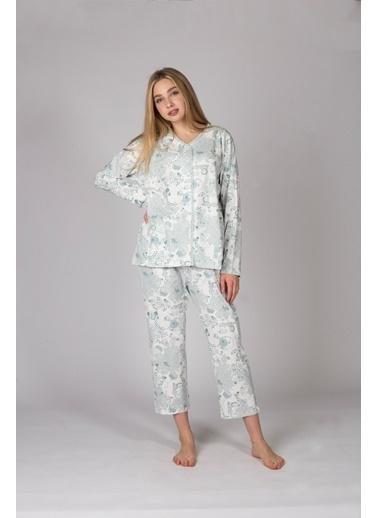 Hays Pijama altı Mavi